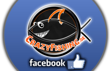 CrazyFishing on Facebook